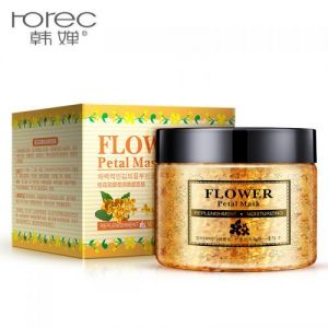 Horec - Flower Petel Mask