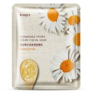 Images Chamomile Hydra Clean Facial Mask - Маска для лица с экстрактом ромашки