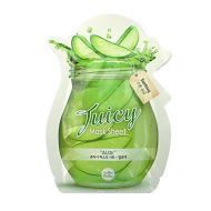 Holika Holika Juicy Mask Sheet - Маска тканевая для лица с соком алоэ.