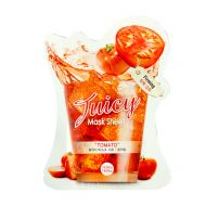 Holika Holika Juicy Mask Sheet Tomato - Тканевая маска с экстрактом томата.