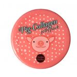 Holika Holika Pig Collagen Jelly Pack - Коллагеновая ночная маска.